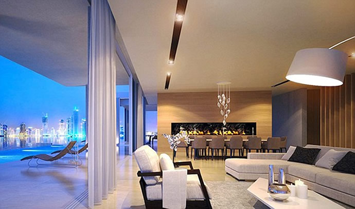 Dubai S Most Expensive Property Gets A New Owner Sells