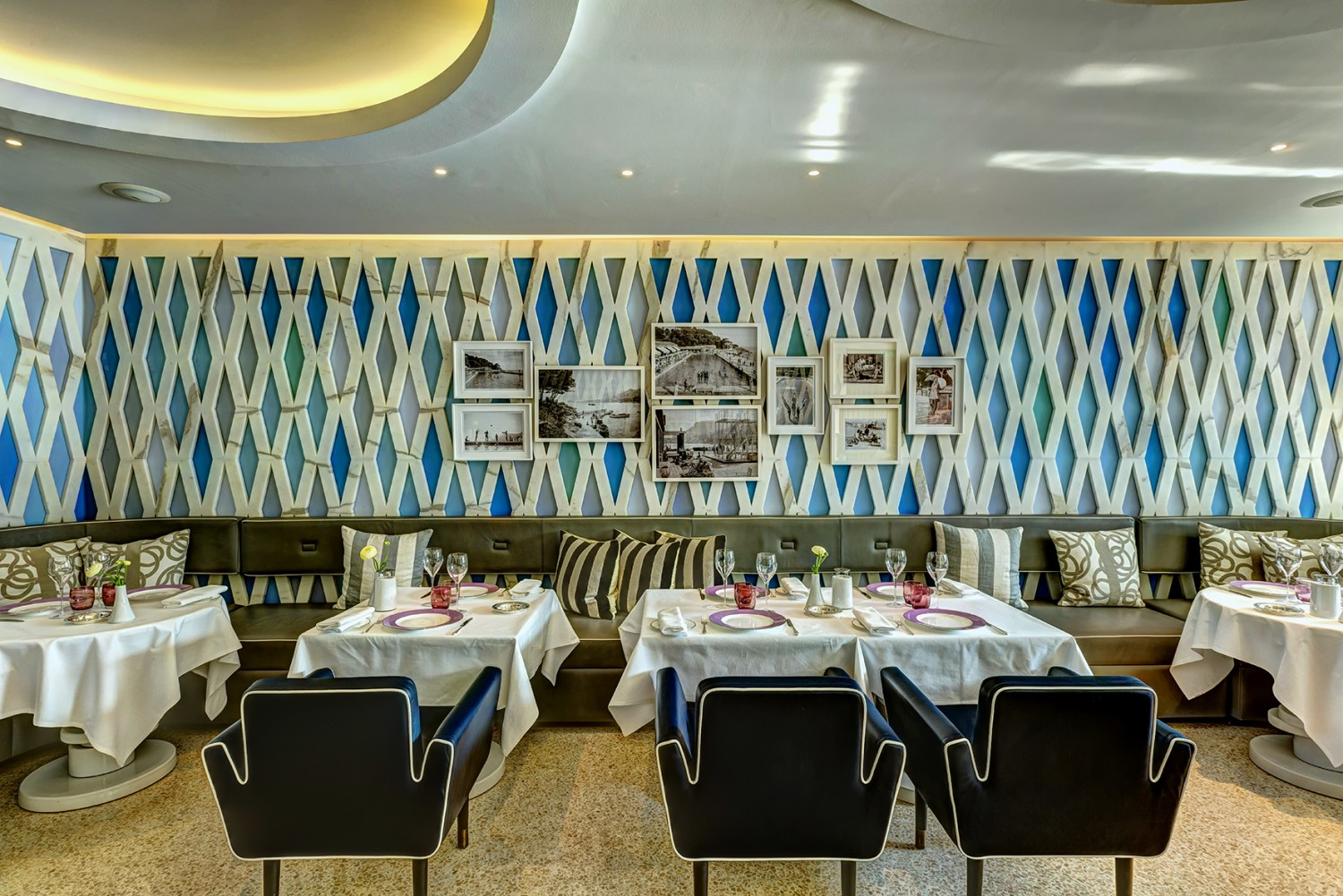 Best Restaurants In Monte Carlo