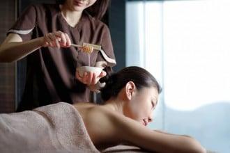 Honey and Milk Urban Spa Body Treatment