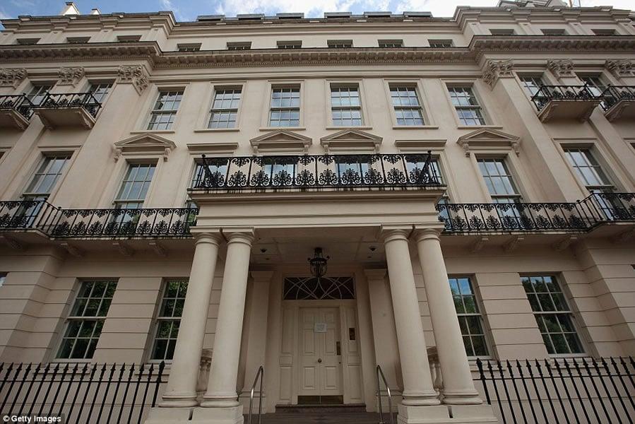 Hyde-Park-super-mansion-uk-most-expensive-home-5
