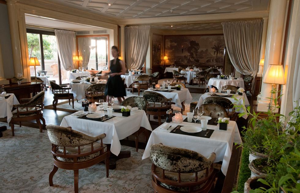 Top 5  The Best Restaurants In Monaco 2015