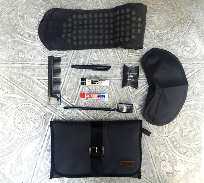 KLM-Royal-Dutch-Airlines-Amenity-Kits-1