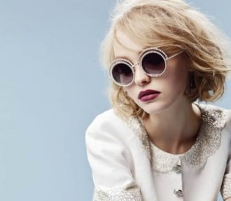 Lily-Rose-Depp-Chanel-campaign