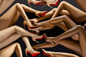 Louboutin-expands-Nude-Shoe-collection-2