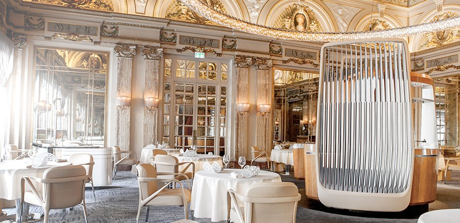 Top the best restaurants in monaco