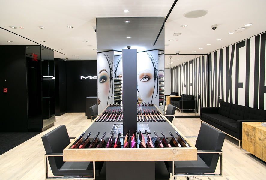 For The Selife Generation And Beyond Mac Cosmetics Opens