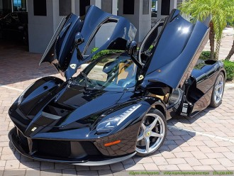 North-Americas-LaFerrari-on-sale-1