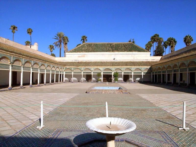 Palais-Bahia-marrakech-9