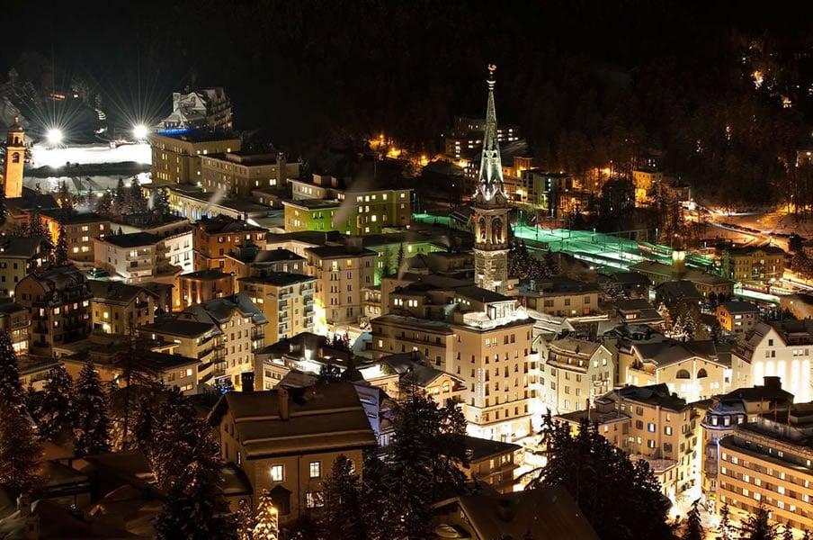St-Moritz