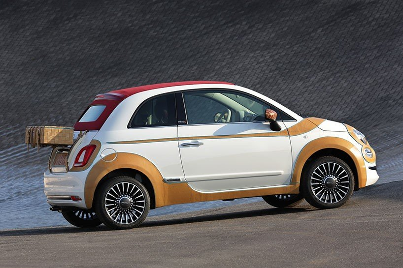 Zahnriemenwechsel Bei Fiat 500 further Index furthermore Stefano Canticellis Bespoke Fiat 500  es Dressed In Calf Skin Leather likewise Index php additionally 3878. on fiat 500 raving
