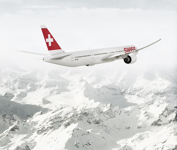 Swiss Air To Pamper Flyer In All Classes With A Host Of