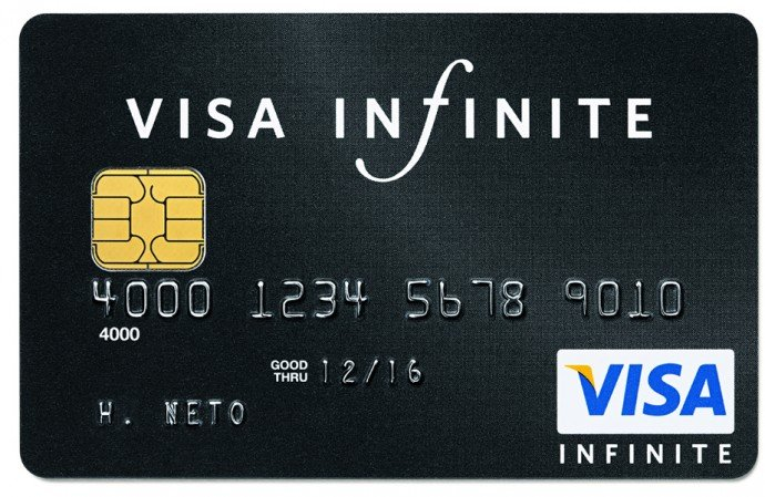 Visa-Infinite-Card-5