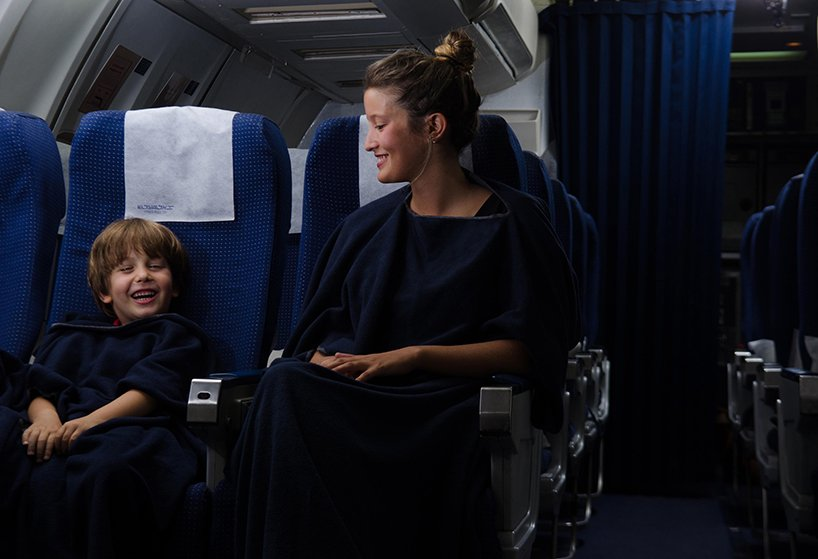 Wearable-blanket-by-Israeli-in-pilot-journey-2