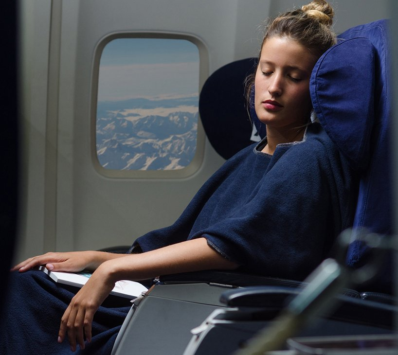 Wearable-blanket-by-Israeli-in-pilot-journey-4
