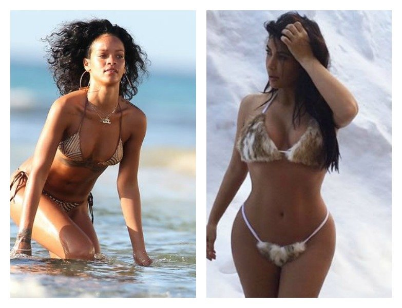 The Bikini Turned 69 We Pick The 7 Most Extravagant And