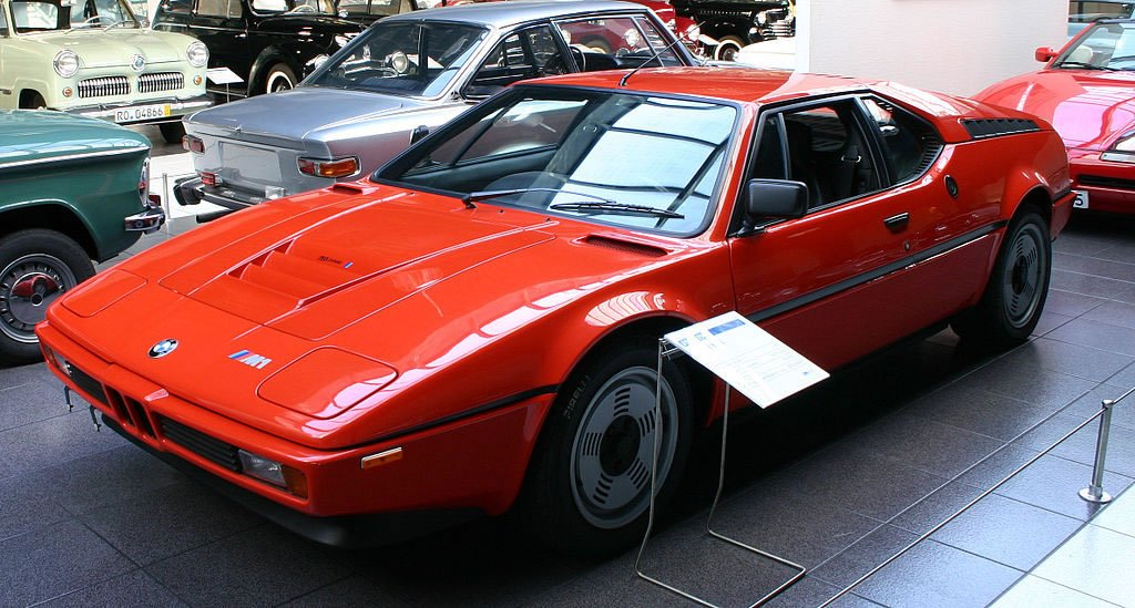 The 7 Most Iconic Bmw Cars Of All Time