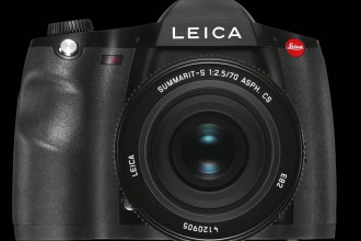 1-Leica S Typ 007 DSLR
