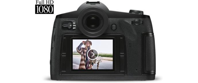 3-Leica S Typ 007 DSLR