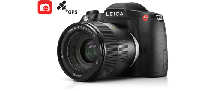 5-Leica S Typ 007 DSLR