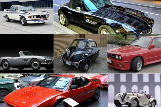 7 most iconic BMW cars of all time