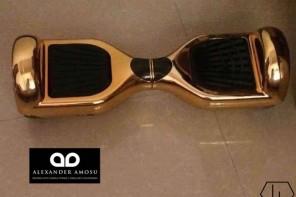 Amosu Gold
