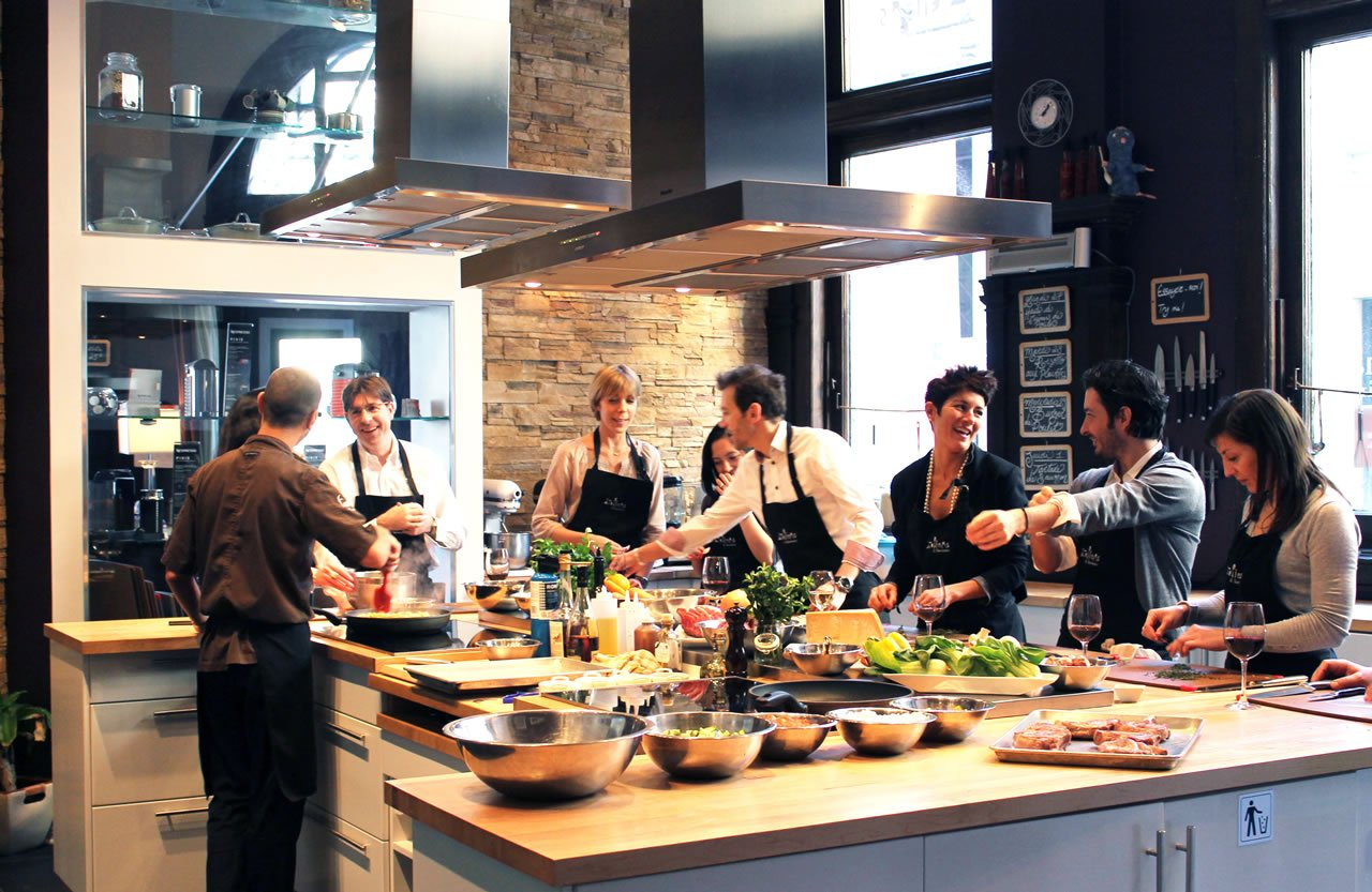 Ateliers & Saveurs Montreal