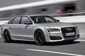 Audi S8 Plus upgrade 1