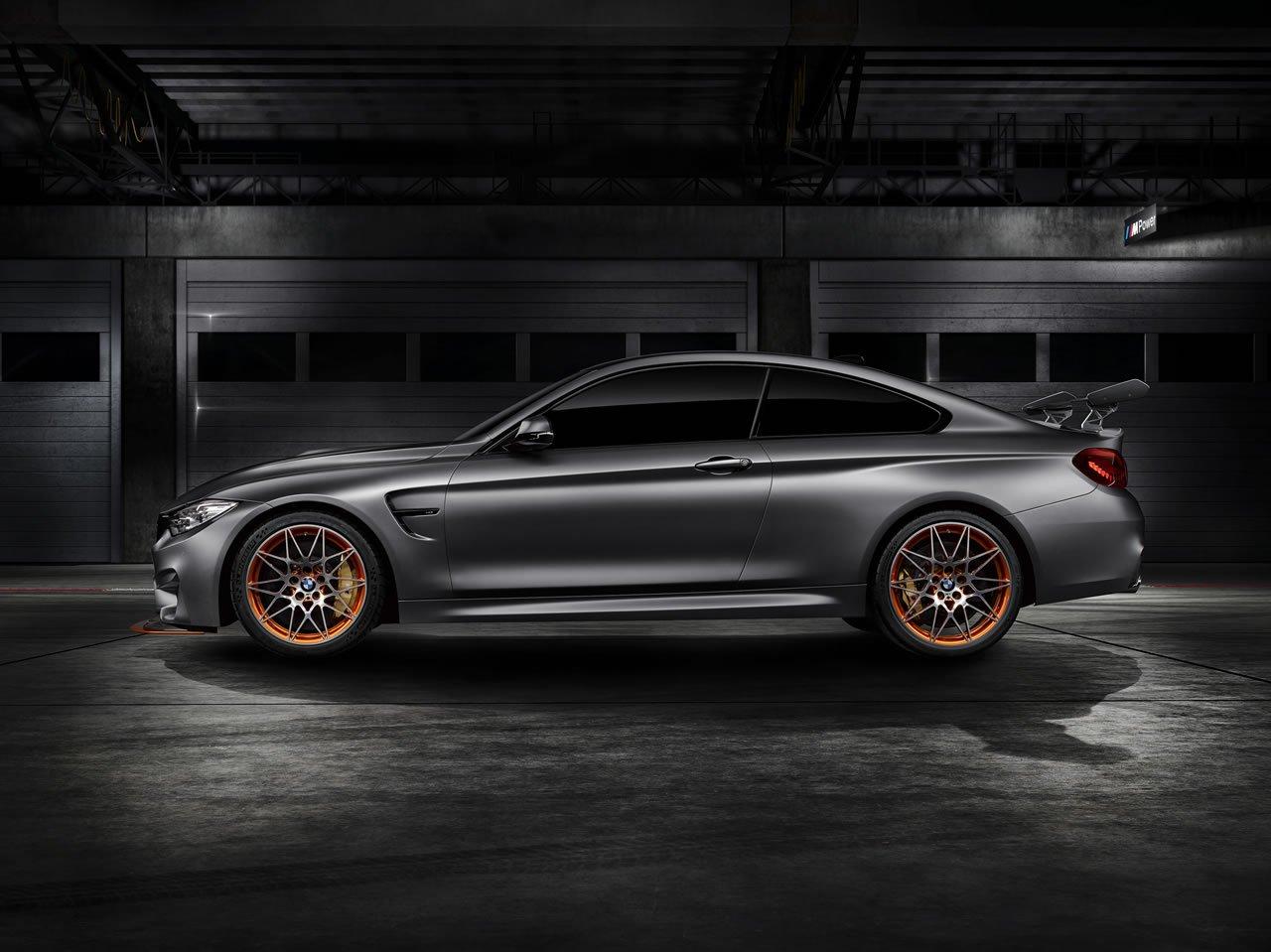 BMW Concept M4 GTS (3)