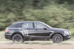 Bentley Bentayga brute force 3
