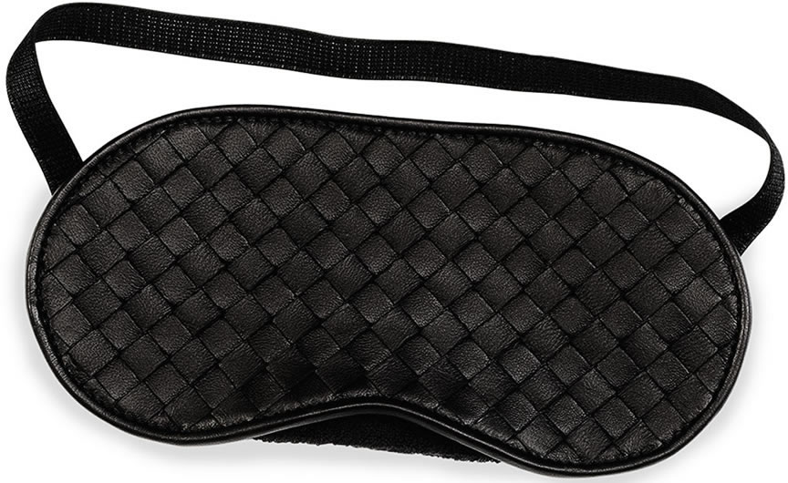 Bottega Veneta sleeping mask 4