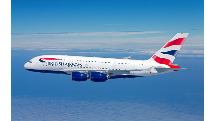 British Airways reduces hand luggage allowance 3