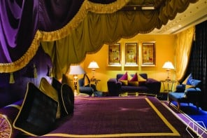 Burj Al Arab -Club Suite