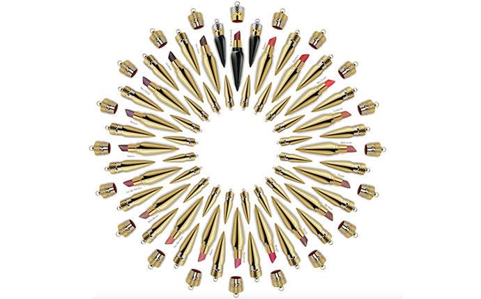Christian Louboutin lipstick 2
