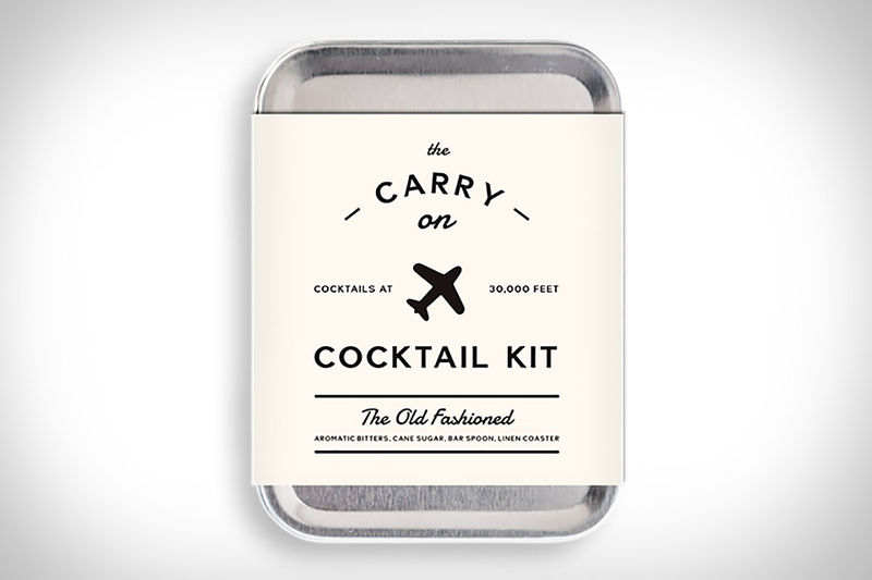 Courvoisier Cognac gift set 2
