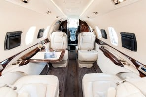 Delta Air Lines offers private jet