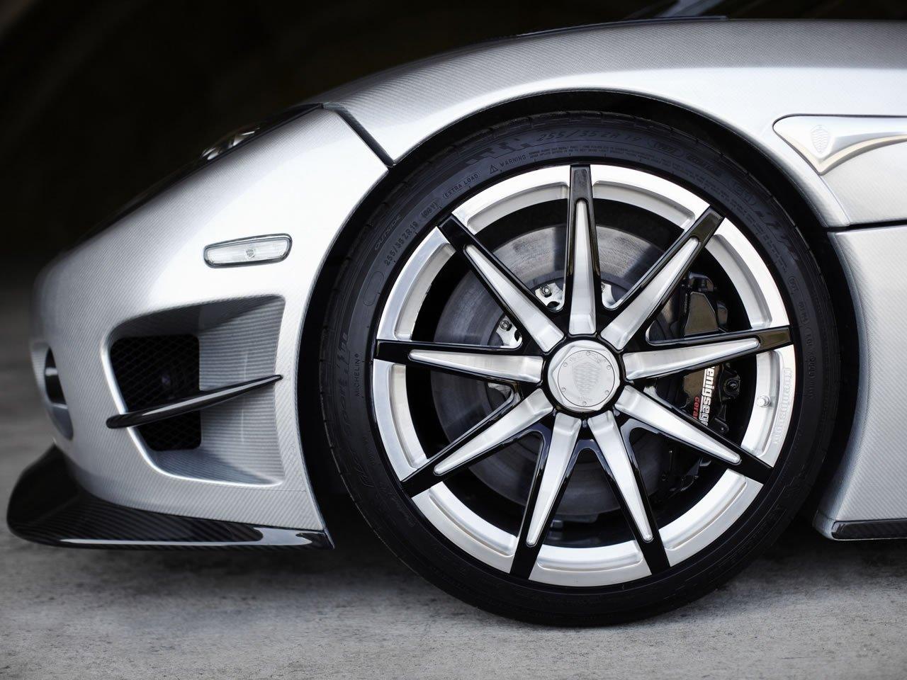 Floyd Koenigsegg CCXR Trevita hypercar 4