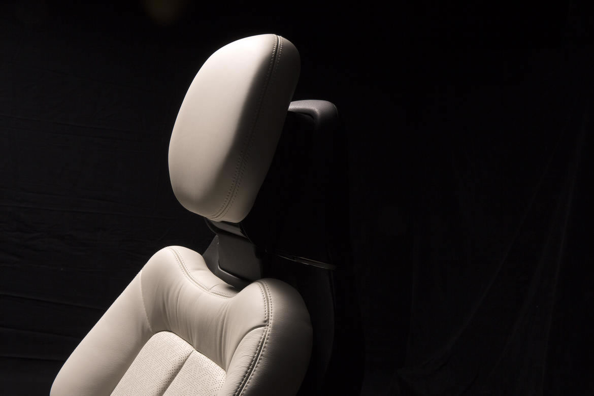 Ford new power seats 3