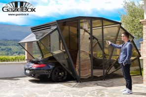 GazeBox for car 3
