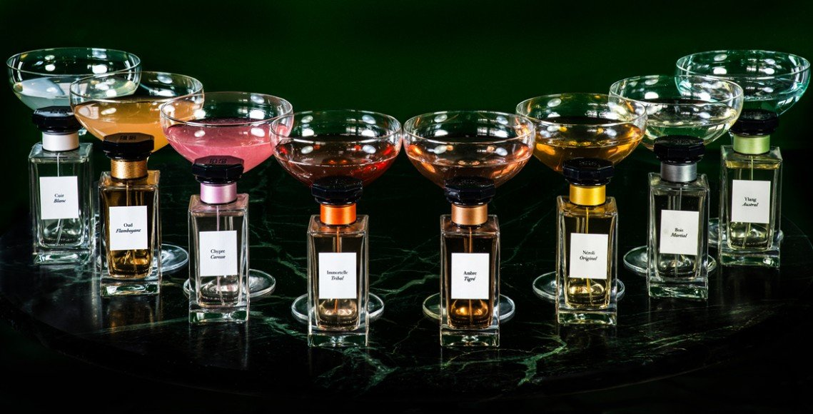 Givenchy Cocktails_Group (2)