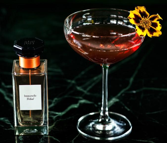 Givenchy Cocktails_Immortelle Tribal Bottle(3)