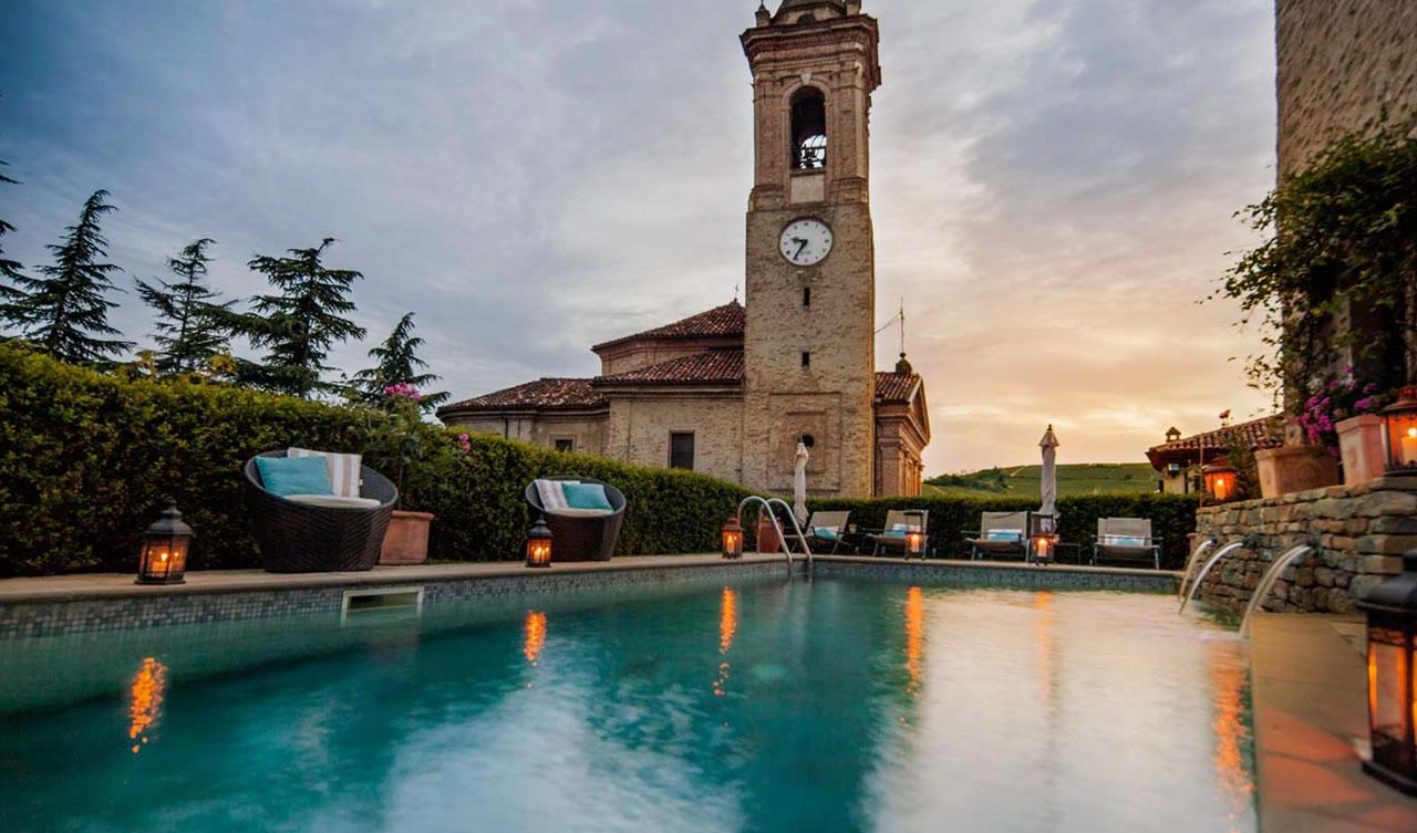 Hotel Con Spa Perugia