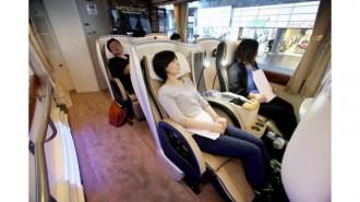 Japanese bus tours 1