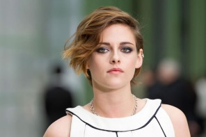 Karl Lagerfeld Directs Kristen Stewart in Film for Chanel