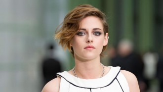 Karl Lagerfeld Directs Kristen Stewart in Film for Chanel