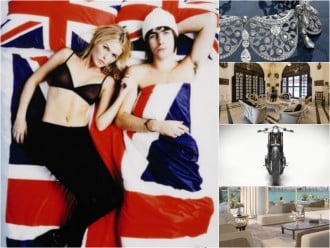 Luxpresso with style and fashion art and jewellery