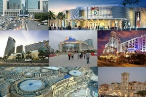 Malls of the Middle East