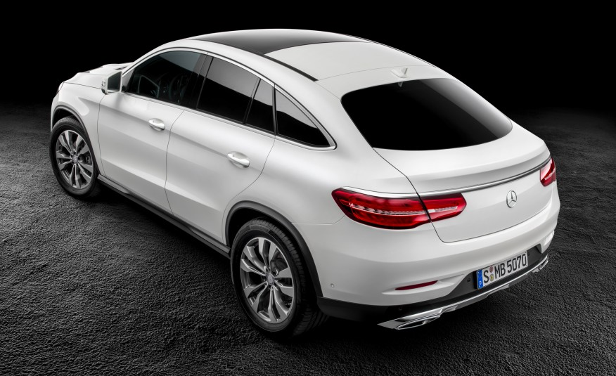 Mercedes benz announces the pricing of the 2016 gle450 amg for Mercedes benz amg hatchback price