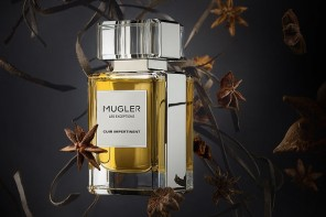 New Fragrances Thierry Mugler Les Exceptions Cuir Impertinent 1