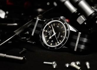 Omega Seamaster 300 -01