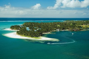 One&Only Le St Geran Mauritius-Aerial view